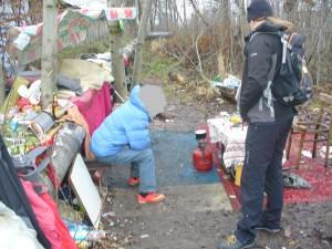 bezdomni 1
